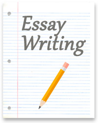 Essay Writing image