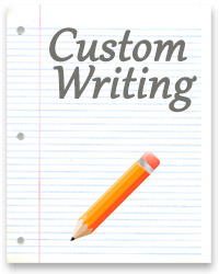 What is the best custom writing company