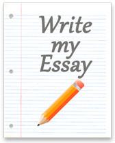 Write My Essay Help