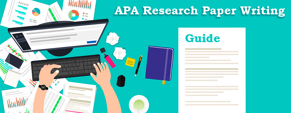 APA research papers